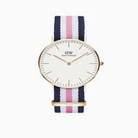 "Uhr ""Classic Collection Southampton DW00100034"""