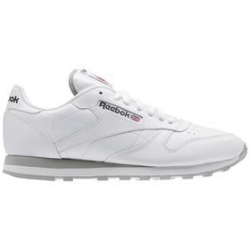 Classic White