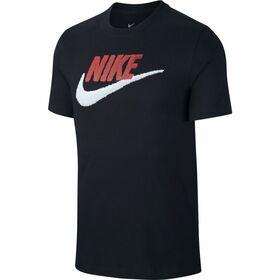 Short Sleeve T-Shirt Brand Mark