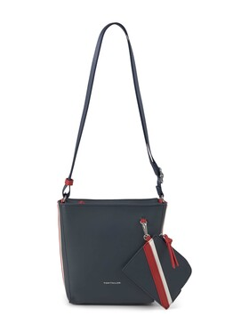 ISABEL Cross bag, mixed maritim