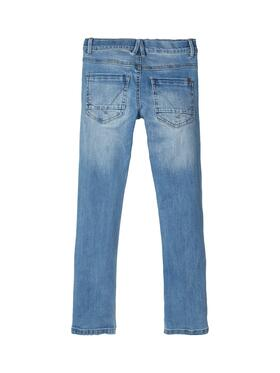 "Slim-Fit Jeans ""Theo"""