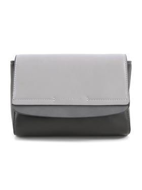 HENRIETTA Belt bag, mixed black