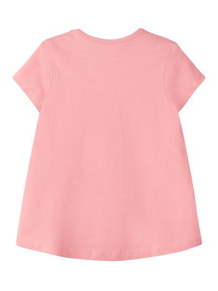 Flamingo Shirt Pink