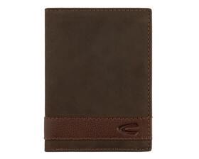 Taipeh Wallet, brown