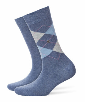 Socken Everyday Mix 2-Pack