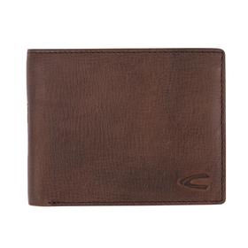 Salo, Horizontal wallet, cognac