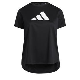 "Logo T-Shirt ""3 Bar"""
