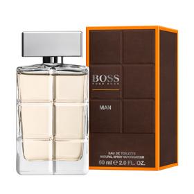 """Boss Orange Man"" EdT Spray 60 ml"