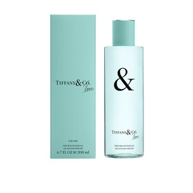 """Tiffany & Co. Tiffany & Love for her"" Shower Gel 200 ml"