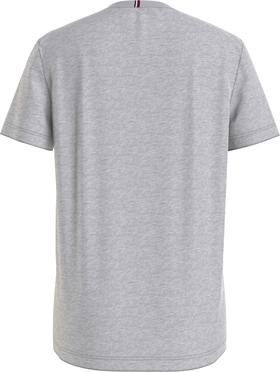 Logo-T-Shirt aus reiner Bio-Baumwolle