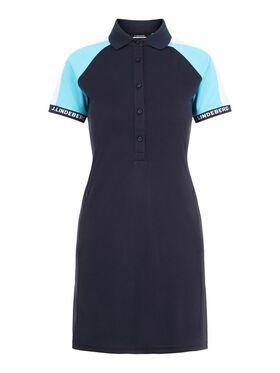 Polly Golf Dress