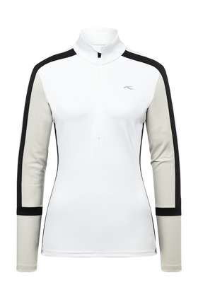 Women's Race Midlayer Half-Zip