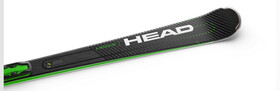 "All Terrain Ski ""Supershape e-Magnum SW SF-PR+ PRD12"""