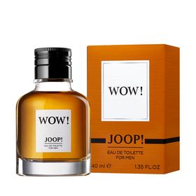 """""""Joop! Wow!"""" EdT 40 ml"""