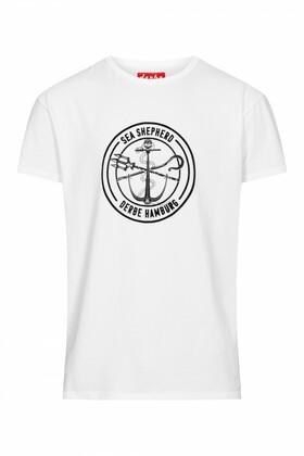 """T-Shirt """"Sea Shepherd Barsch Shirt"""""""