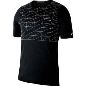 """Kurzarm-Laufoberteil """"Nike Rise 365 Run Division Flash"""""""