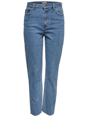 """Straight Fit Jeans """"Onlemily HW"""""""