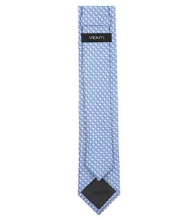 Struktur Krawatte gemustert