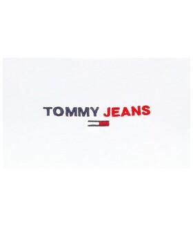 TJW Linear Logo Tee