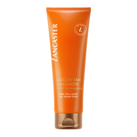 """Lancaster Golden Tan Maximizer"" After Sun Lotion Jumbo 250 ml"