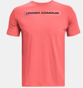"T-Shirt ""UA Lockertag"""