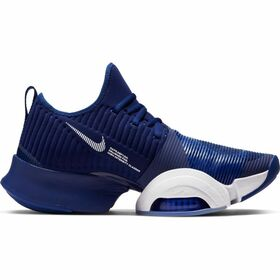 NIKE AIR ZOOM, 405 MID NVY/WHITE M, 11,5