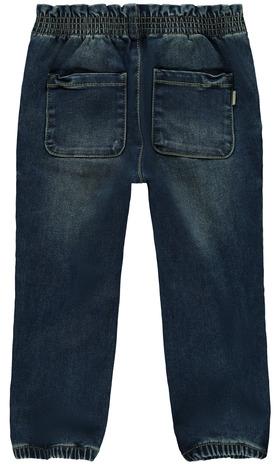 Jeans mit Gummibund