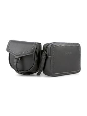 LOTTA Belt bag, black