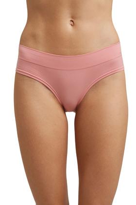 Hipster Shorts mit Soft-Komfort