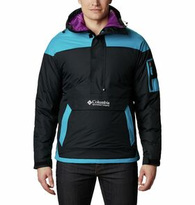 Challenger Pullover