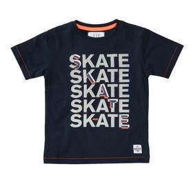 Staccato T-Shirt SKATE