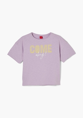 Jersey-T-Shirt