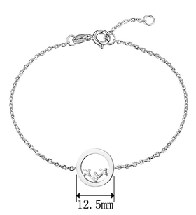 "Armband ""SB190037CZ1"""