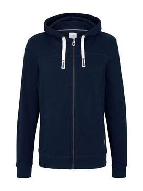 cutline hoody jacket