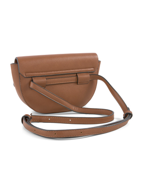 EVY Belt bag, cognac