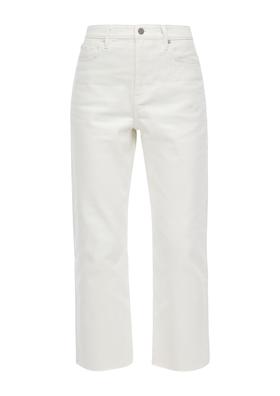 Twill-Jeans