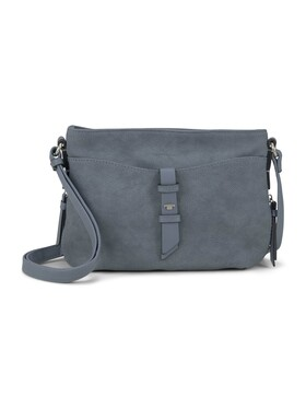 MARIE Cross bag, mid blue