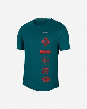 "T-Shirt ""Nike DF MILER TOP SS WR GX"""