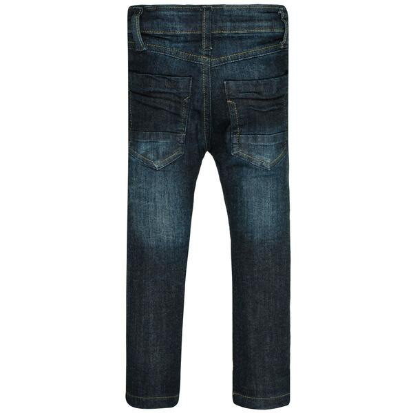 Staccato Jeans NILS Slim Fit