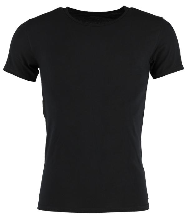 Basic T-Shirts im 3-er Pack