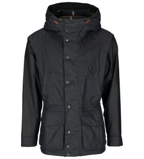 Dennon Wax Jacket
