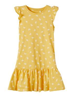 Sweat-Kleid