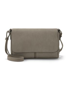 IMKE Flap bag, taupe