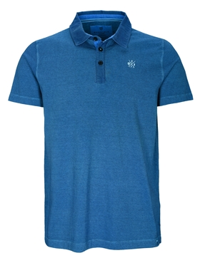 Polo Shirt 1/2