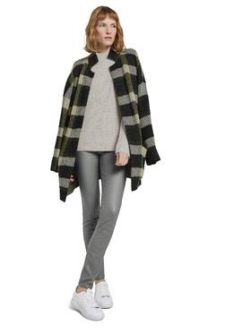 pullover chunky raglan