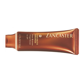 """Lancaster Infinite Bronze"" Face Bronzer SPF 15 Sunny 50 ml"