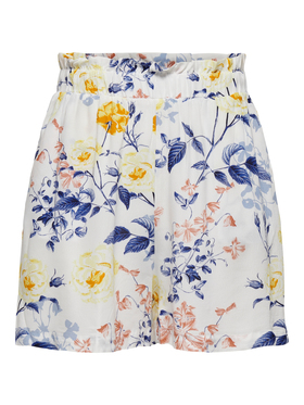 ONLSANDRA HIGH WAIST SHORTS WVN