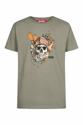 """T-Shirt """"Schädel Boys Shirt"""""""