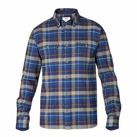 """Heavy Flannel Shirt """"Sarek"""""""