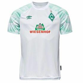 Werder Bremen Away Jersey Junior